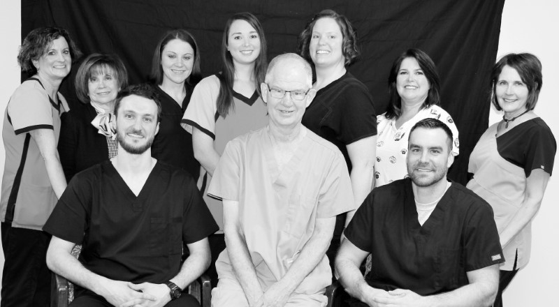 Warrick Park Dental Team